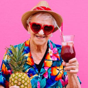 Pensioner's Day